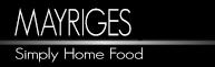 MAYRIGES – Lebanese restaurant